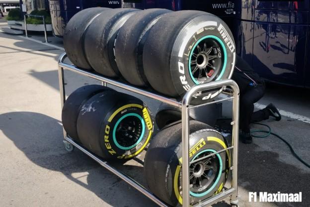 Pirelli maakt bandencompounds Portimao bekend: 'Drie hardste compounds meegebracht' https://t.co/I7ThiWugRA #Formule1 #Formule1nieuws #F1 https://t.co/l3PjtTVu9H