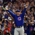 Cubs' 3-1 Comeback Vs. Indians Brings Braves, Cleveland Fans Together https://t.co/IiVoIVVLXW #Cubsessed #iamCubsessed #ChicagoCubs