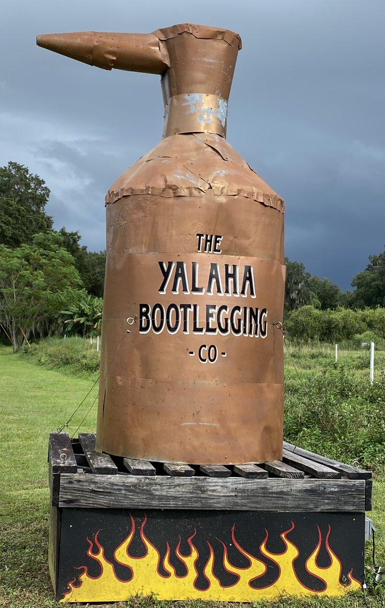#moonshine #Yalahamoonshine #distillery https://t.co/icArGmcL0T