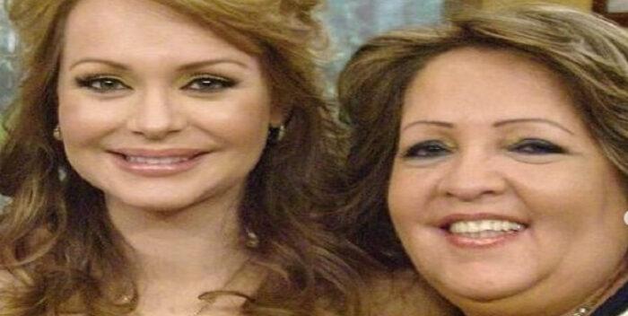 #Farándula| Murió la mamá de la actriz venezolana Gaby Spanic  Lee más #ElCandelazo 🔥  👉https://t.co/cCsPN8ypjs  #20Oct https://t.co/BdhaQR8xcR