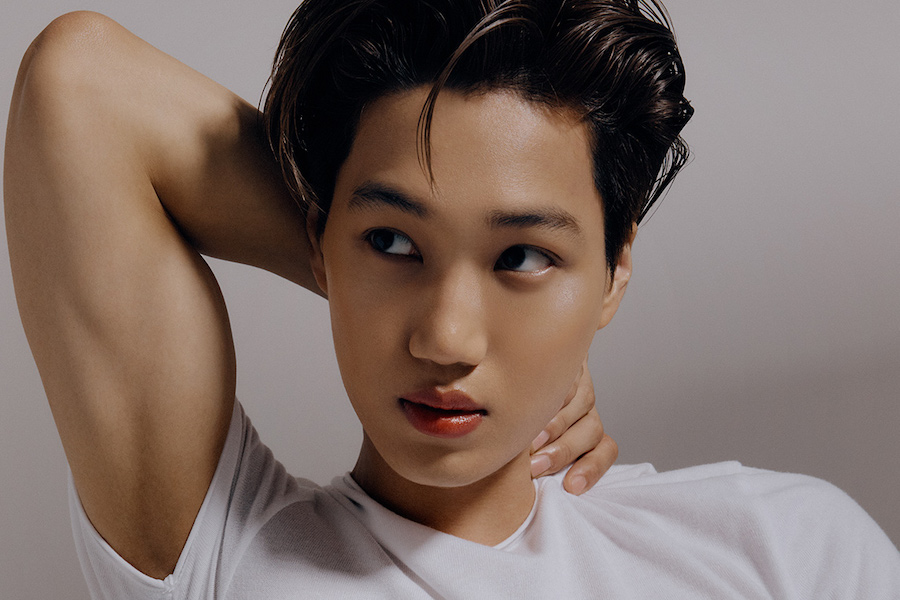 #EXO's Kai Talks About How Much He Misses Performing Live For Fans https://t.co/8zyitt5r0t https://t.co/r4E0wUJvhU