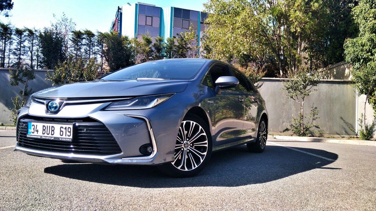 Test Merkezi: Toyota Corolla Hybrid inceleme yazımız yayında! Ayrıntılar haberimizde: https://t.co/qe3kmJnNma #toyota #corolla #hybrid #test #drive #testmerkezi @Toyota_Turkiye https://t.co/BMlcHd1fj4