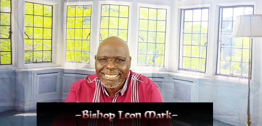 Our Sunday's Facebook Live Service by Bishop Leon Mark Sr. :