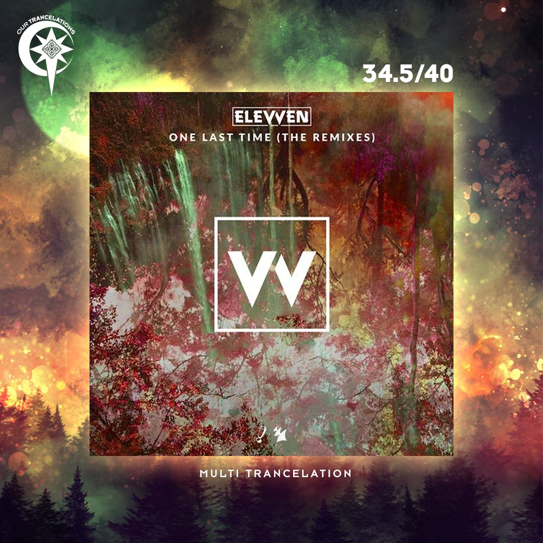 #statement bois #Elevven brought 2 #massive #remixes by #RomanMesser & #Hausman for their #OneLastTime!  Read our #review here https://t.co/CmzQW1BUMs  #Trance #uplifting #progressive #vocal #deep #package #diversity #MultiTrancelations #AlissaFeudo #ASOTfamily #TranceFamily https://t.co/ceEOlqQrDP