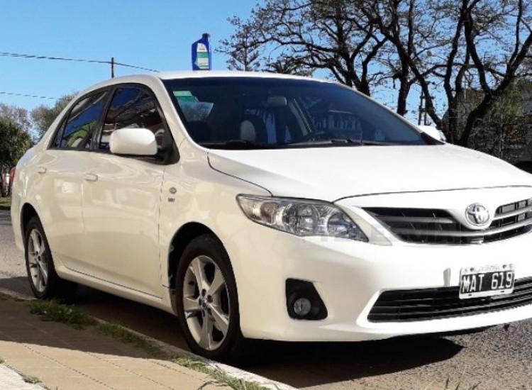 Toyota Corolla 2013 XEI  Mas info --> https://t.co/Pr2x7ojqkO . . . . . . #necochea #quequen #teleguianecochea #teleguia  #necocheaa #necocheaarg #toyota #corolla  #sancayetano #loberia #compronecochea #vendonecochea #balcarce #tresarroyos #ladulce #jnfernandez https://t.co/PgtEoIsDJR