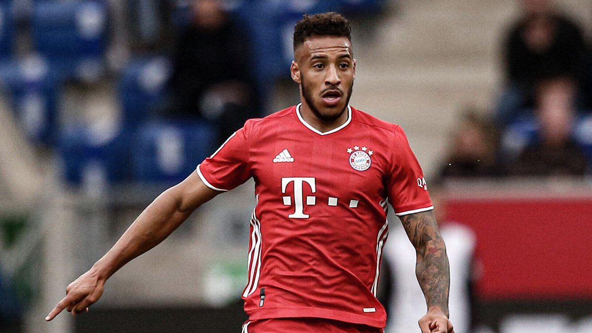 #Bayern-Profi Corentin #Tolisso nach Roter Karte gegen #Bielefeld für zwei #Bundesliga-Spiele gesperrt   ➡ https://t.co/z2K5rcToQ0 https://t.co/GrFP8cGPUH