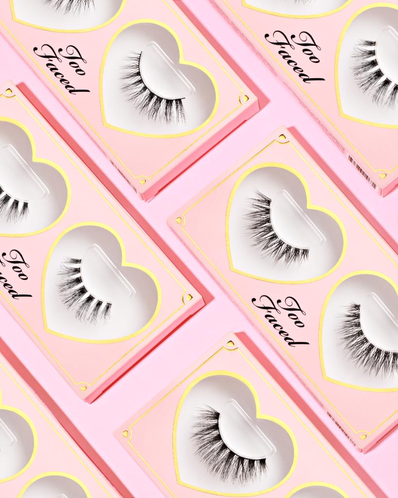 Calling all lash lovers! 🚨 Instantly transform your look with our NEW Better Than Sex Falsie Lashes. 💖 These vegan, cruelty-free, 3D faux mink styles are reusable so they are designed to last and last and last. Stock up here: https://t.co/h645AgO5yX #betterthansex #toofaced https://t.co/9684tqzis0