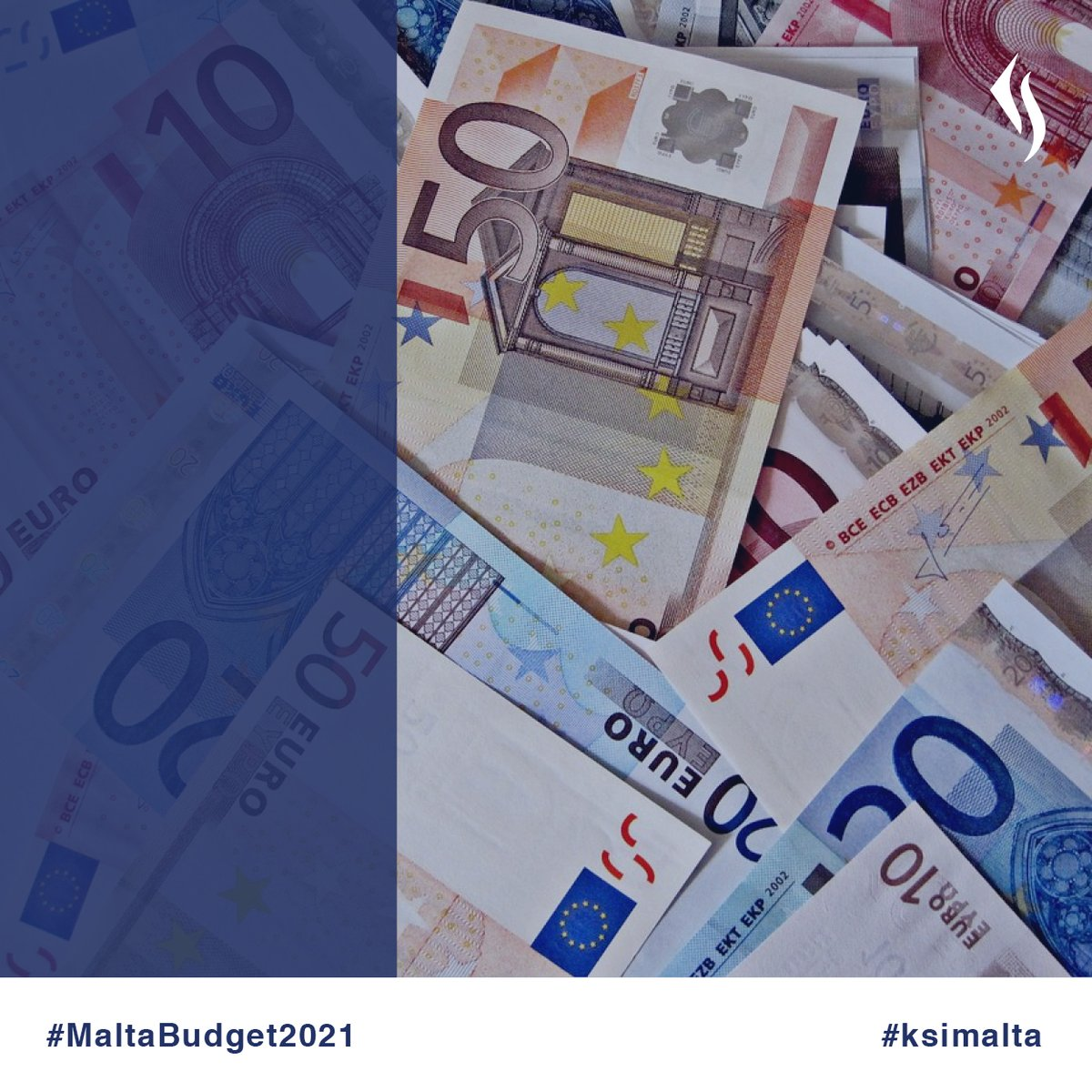 #MaltaBudget21 Update  The cost of living allowance will be €1.75 euro per week. Follow our #livefeeds for more updates  #ksimalta #cola https://t.co/lwXPgyhkFM