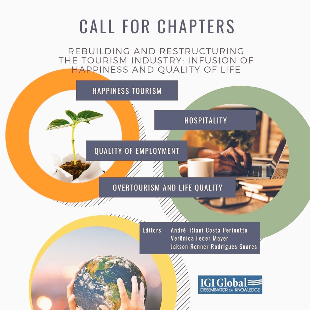 """Please find below the call for chapters for the book: """"Rebuilding and Restructur"""