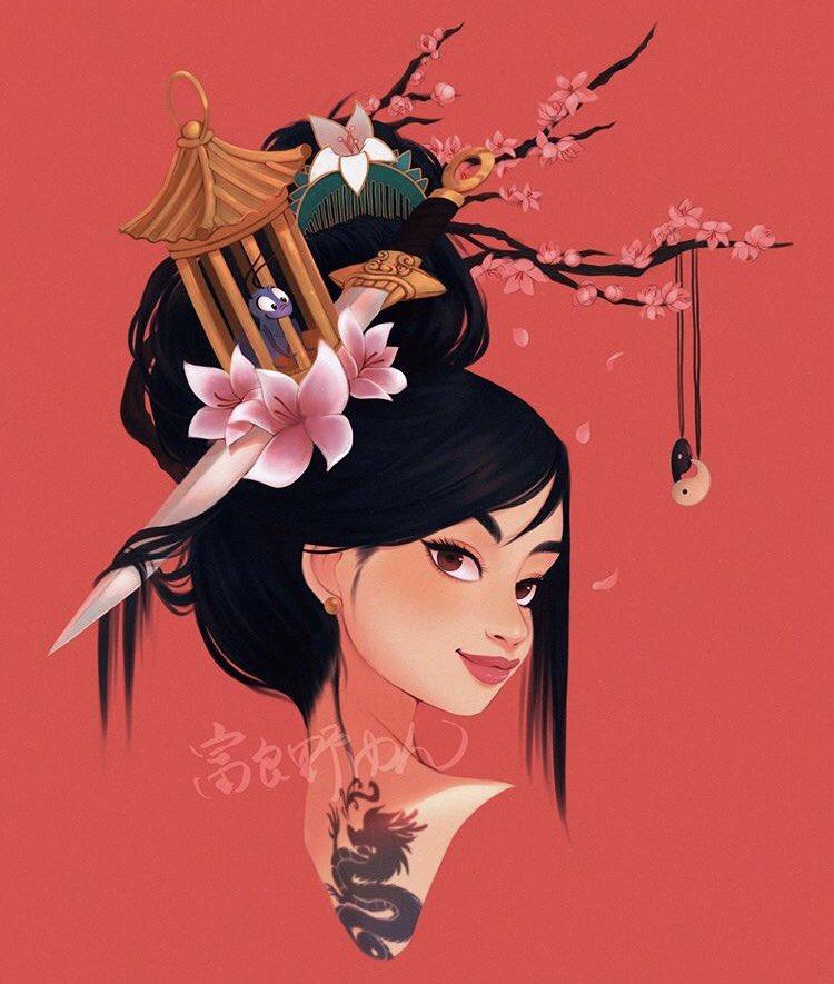 ❤︎𝕕𝕚𝕤𝕟𝕖𝕪 𝕡𝕣𝕚𝕟𝕔𝕖𝕤𝕤❤︎   𝚙𝚊𝚛𝚝 𝙸𝙸𝙸  👑🏮🧧🎋🌸🐸🏹🤍  𝙰𝚛𝚝𝚒𝚜𝚝 𝚋𝚢 @𝚢𝚞𝚗𝚏𝚞𝚛𝚊𝚗𝚘 (𝚒𝚐)  #Artist #Disneyland #disneyprincess #DisneyWorld #Disney  #Mulan #Mulan2020 #Tiana #Merida #Brave #Hercules #Megara #Lovedisneyprincess https://t.co/JFHb8KNwzT
