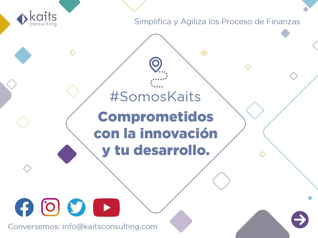 #PresupuestoAnual #Budgeting #ProyeccionFinanciera #SolverCloud #RollingForecast #ReportingFinanciero #DataWarehouse #CPM #CorporatePerformanceManagement #EPM #pronosticos #flujodecaja #SomosKaits #KCG #KaitsConsultingGroup #Consultoría #ConsultoríaBI #ImplementacionCPM https://t.co/DaabzbuIin