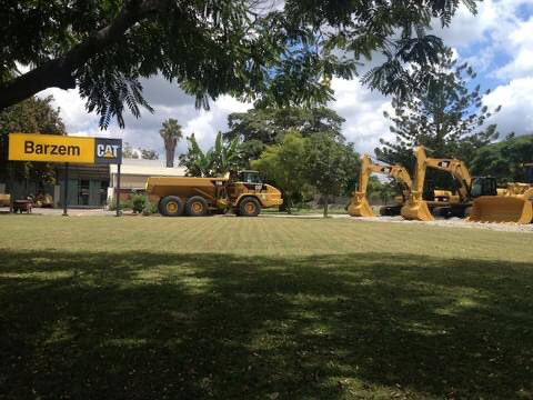 Equipment supplier Zimplow says third quarter sales volumes are up across all its businesses. • Barzem, the dealer for the Cat brand equiment, sold 26 units compared to 5 in Q3 2019 • Farmec sold 4% more farming implements, and expects 2020 sales to beat 2019