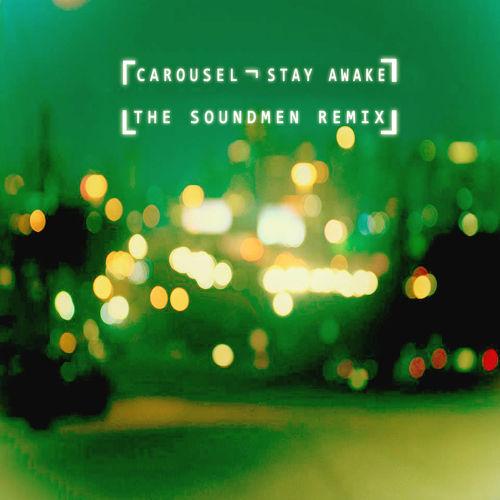 From the archives: @thecarouselpage - Stay Awake (The Soundmen Remix) | #electronic #remixes | https://t.co/gCSPaBLQjW https://t.co/XNfhlWzV2u