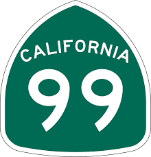 Image posted in Tweet made by Caltrans District 10 on October 19, 2020, 5:48 pm UTC