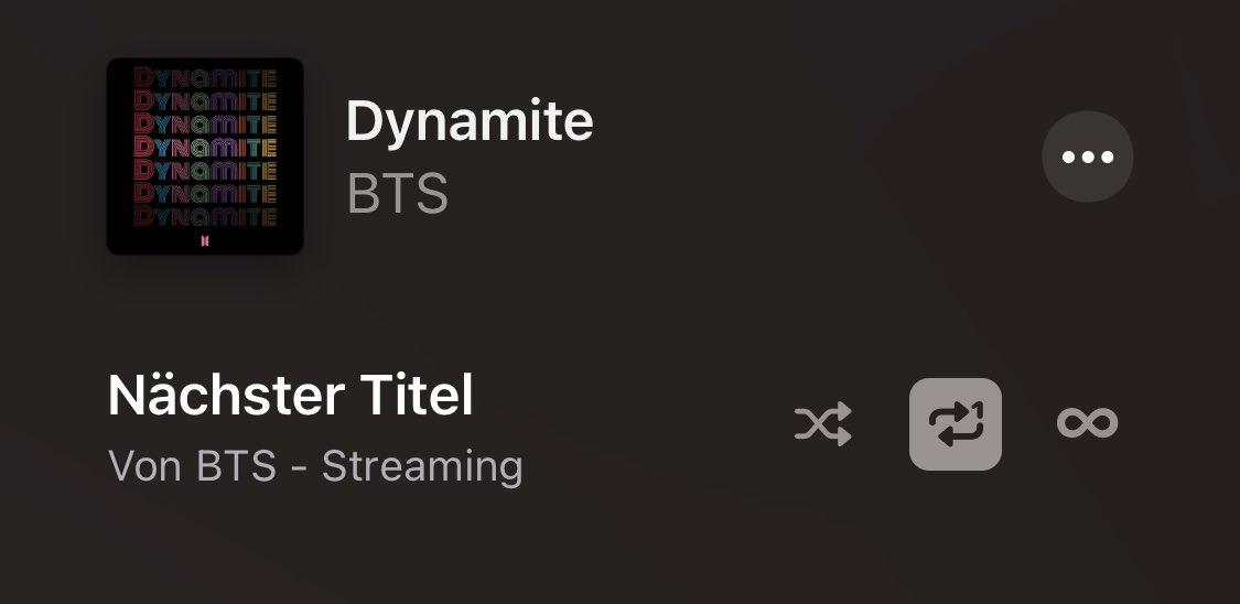 #bts #BTS_Dynamite #BTSARMY #BTS1onHot100 https://t.co/qgAzfqtyLn