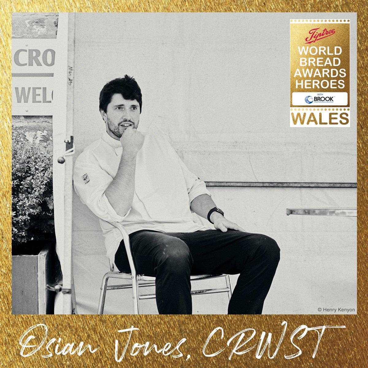 Watch @crwstcymru on @HenoS4C @S4C now 🍞🥖 For those of you who can't speak #Welsh, you can enjoy with #English #subtitles 👀 #BreadHeroes20 #BreadAwardsUK #Bread #Awards #COVID19