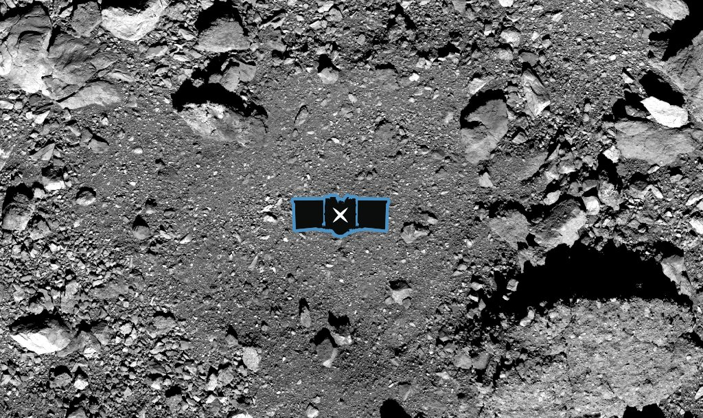 When you think of Bennu, think of it almost as a Rosetta Stone — something that tells the history of our entire solar system over the last billions of years. — @Dr_ThomasZ on tomorrows asteroid sample collection attempt by our @OSIRISREx spacecraft: nasa.gov/live