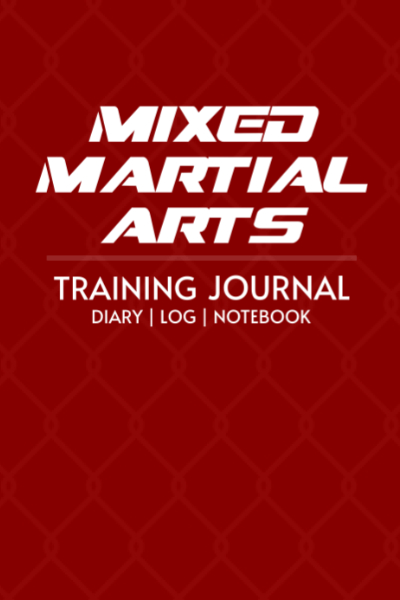 This Mixed Martia Arts training journal is the tool everyone who trains MMA needs to refine and categorise their technique. Comes in Red, Pink and Black covers. https://t.co/4vdQ773pSe #bjj #jiujitsu #wrestling #MMA #UFC #Stricking #kickboxing #journal #MMATraining https://t.co/TvBIwb36bE