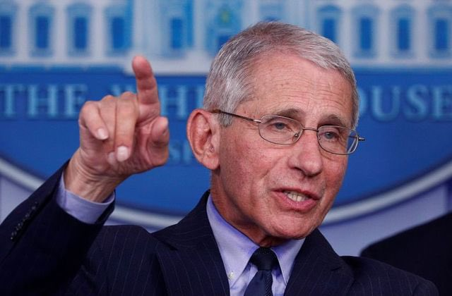 Science is not opinion or politics. It's objective observation, evidence, experimentation, critical analysis, and peer review.   It's truth whether or not you want to believe it.   I stand with Dr Fauci and I don't get tired of science. https://t.co/nz0ZE8rMBh
