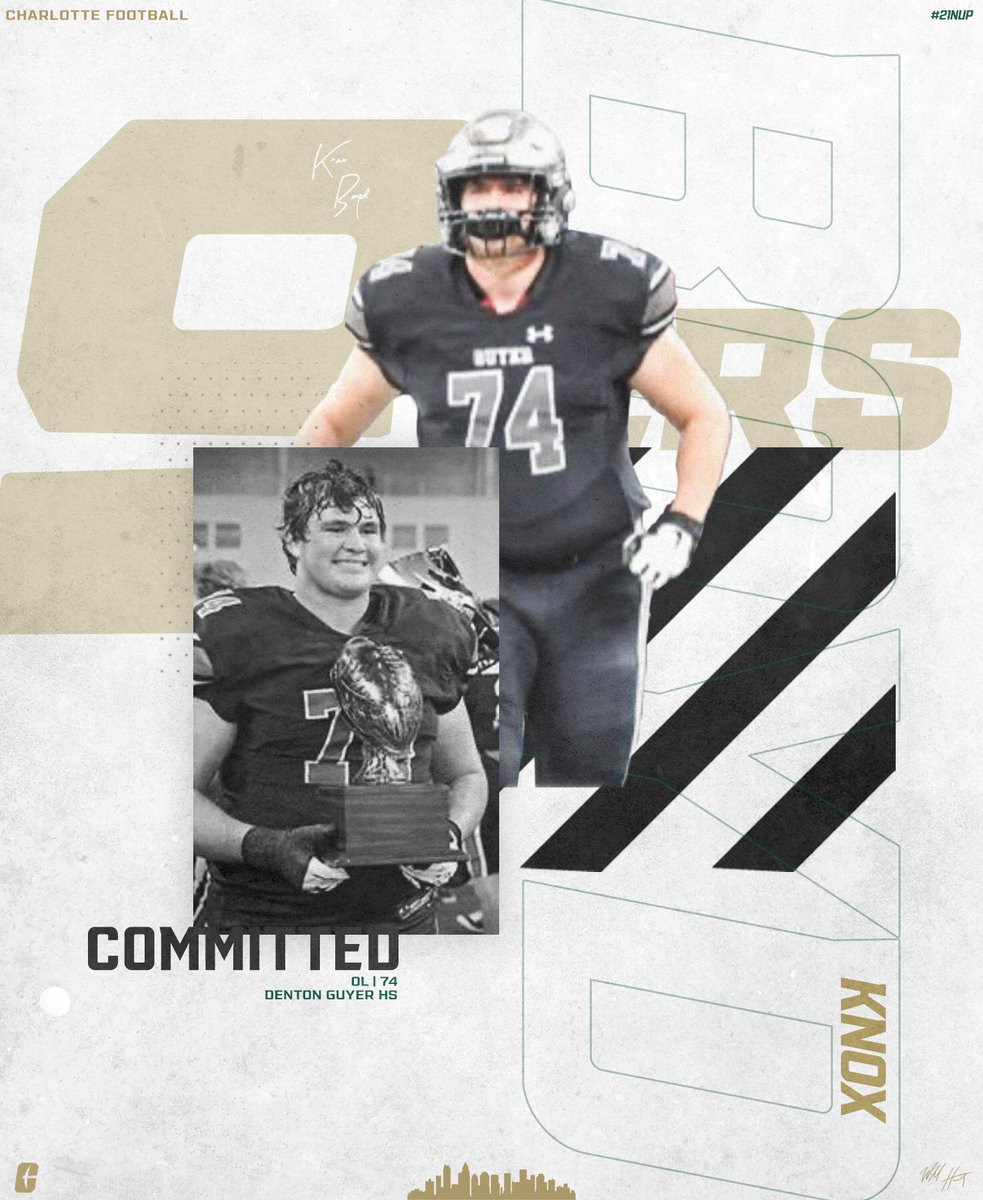 110% Committed!!!🟢⚪️🟡@CoachGrimes74 @CharlotteFTBL @Coach_heals @DentonGuyer_FB