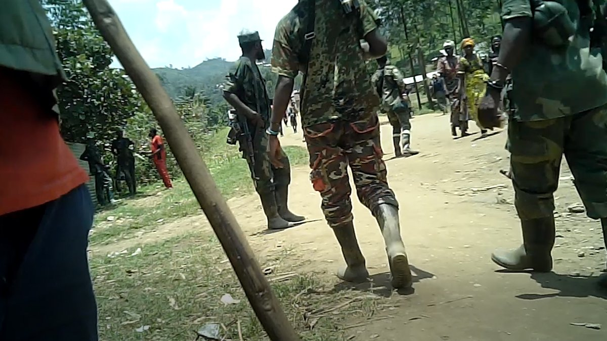 DR #Congo Warlord Preys on Civilians hrw.org/news/2020/10/2…