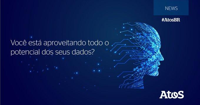 Inteligência artificial está se tornando um fator chave para a transformação digital, potenc...