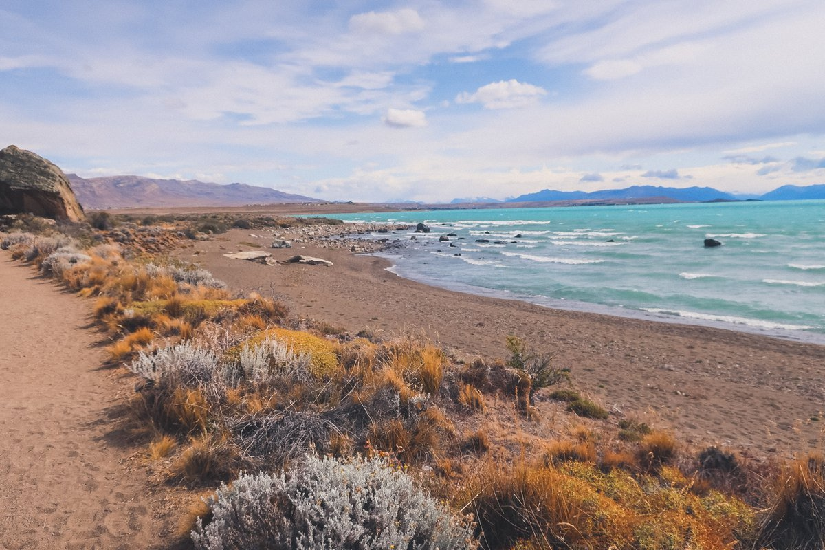 22 Top Things to do in El Calafate Patagonia is live! valentinasdestinations.com/things-to-do-i…