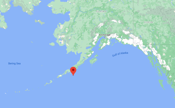 BREAKING: 7.4-magnitude earthquake hits off Alaska; tsunami warning issued for nearby coastlines - @ENSAlerts https://t.co/9qkEyBSsCR