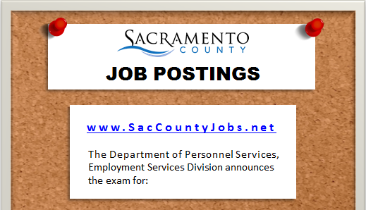 Now Hiring! Risk and Loss Control Manager (Revised); Deputy Director, Human Services; and Environmental Program Manager I. https://t.co/QlL8K95QMY https://t.co/UAjaK0DkQ2