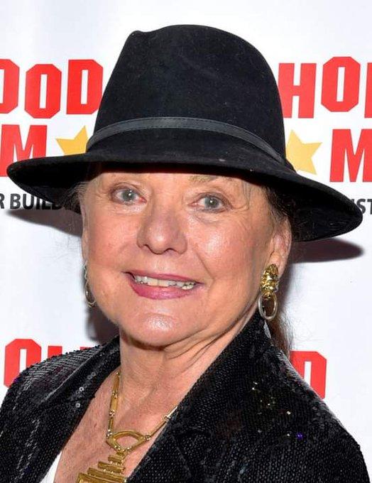 """Happy 82nd Birthday, Dawn Wells (Mary Anne, \""""Gilligan\s Island.\"""")"""