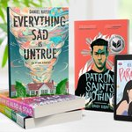 Image for the Tweet beginning: Dual Identities: These YA novels,