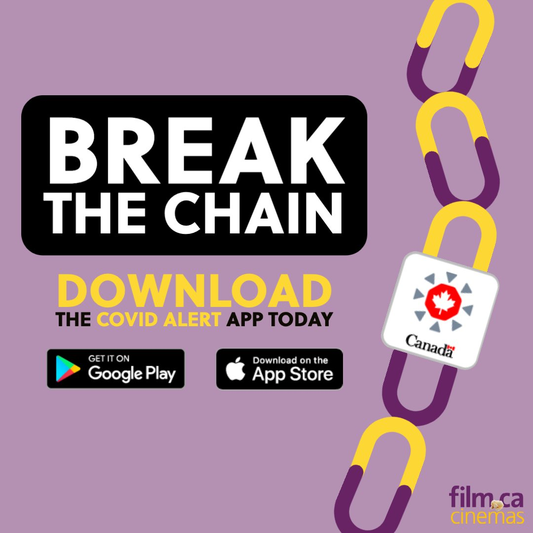 We need to work together to limit the spread of COVID-19 and prevent future outbreaks 🦠   Download the COVID Alert app: https://t.co/Md3uhIBNBX  By using this app we can take care of ourselves and protect our communities 💜   @celliottability @fordnation   #covidalert #canada https://t.co/8munL9Uf5K