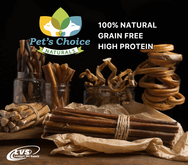 Treat your dog to amazing treats from Pet's Choice Naturals! Made with 100% natural beef, chicken, turkey or elk, they are low in fat, protein rich & 100% digestible. Dogs LOVE them!  Learn more  --> https://t.co/e86CxeleEm https://t.co/Zpmz8bsDqF