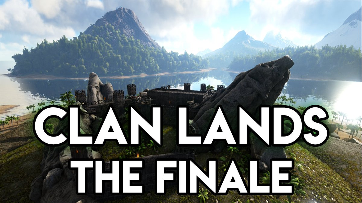 Four factions, three heroes, one epic finale 😎 Tune in tonight @ 7pm PST for the finale of our audience interactive gauntlet Crikens Colosseum: Clan Lands! (for real this time)
