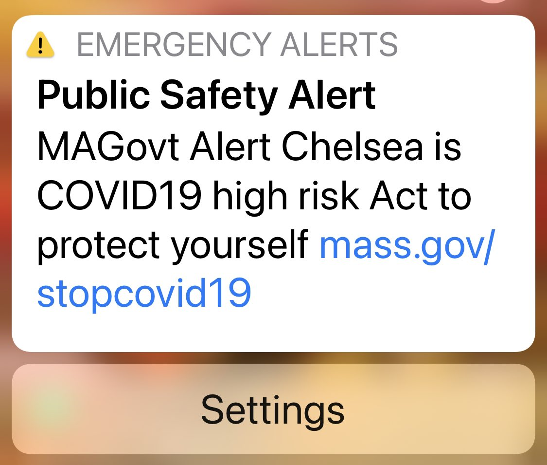 Not sure why my phone thought this was important. But apparently? https://t.co/hnHQYfGEKs