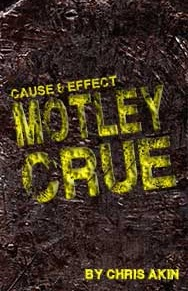 """MOTLEY CRUE is an album that was """"Misunderstood"""" by some, and treated as if was a """"Poison Apple"""" by others. It certainly had people talking in 1994 though, including CMS co-host Chris Akin! Read what he had to say in CAUSE & EFFECT: MOTLEY CRUE today!  https://t.co/uAZoMdmHIO https://t.co/O0lK7vooH8"""