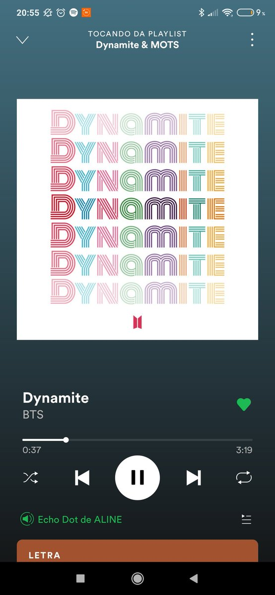 #streamdynamite #BTS1onHot100 @BTS_twt  LET'S GO babe, first again https://t.co/DgParEOlxs