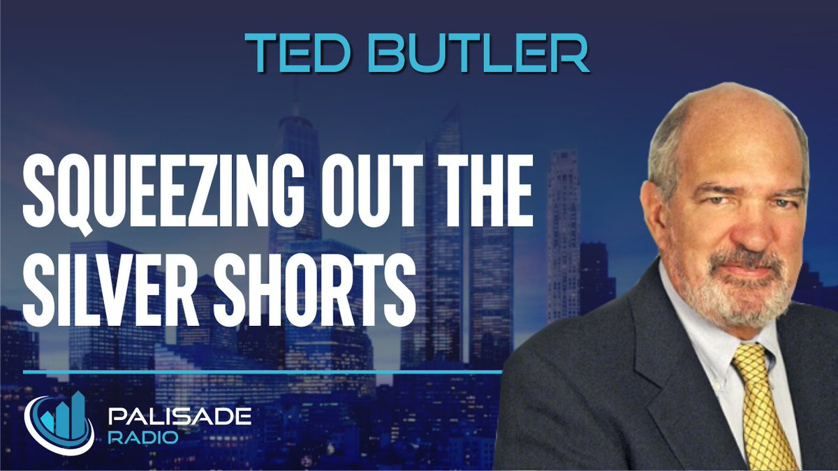 Ted Butler Interview: