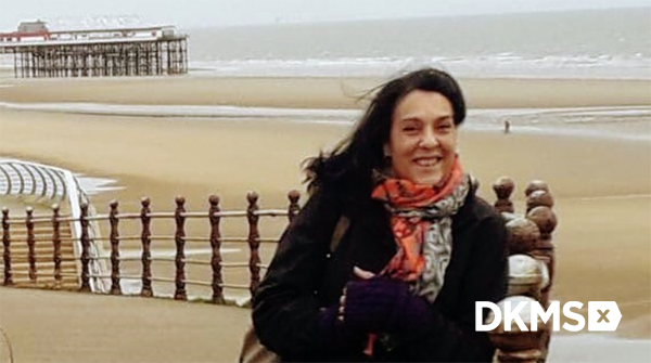 Sheila has just been diagnosed with blood cancer for the FIFTH time. But this time she can't fight it alone. She needs our help 🙏 Could you be Sheila's perfect match? Request a swab kit to register as a potential blood stem cell donor bit.ly/3o5NMq0 #SwabforSheila ❤