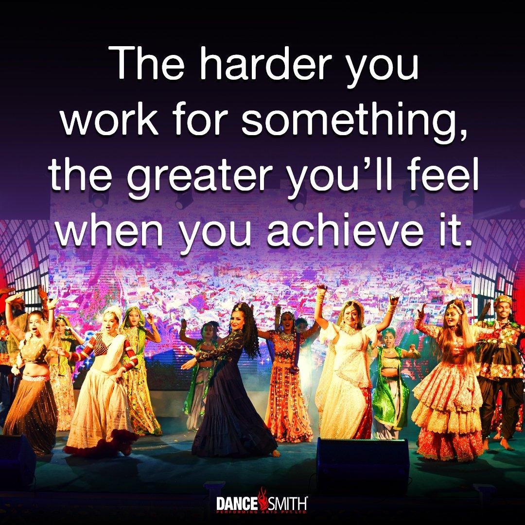 Harder You Work...  #dancesmithindia  #dance #COVID19 #love #like4like #bhfyp #motivation #fightcovid19 #inspirationalquotes #coronalockdown #dancelove #dancelover #dancecrew #dancephotography #dancer #artist #bollywooddance #hardwork #motivation #fitness #success #nevergiveup https://t.co/XCj5V96ZUq