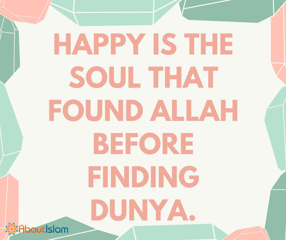 Are you happy?  #Soul  #content #islamicquotes https://t.co/Pezg6As8SA