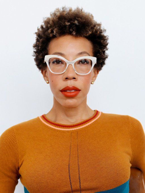 Amy Sherald on experimenting with a new medium for the first time in decades: