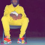 Image for the Tweet beginning: That Yellow Snapped ‼️IG::StorkApparel #StorkzApparel