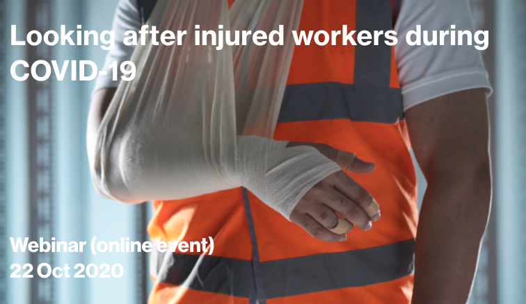 Whether it's lessons learnt from leaders during #COVID19Aus or knowing your rights as a young worker, the Health and Safety Month webinar series by @WorkSafe_Vic is designed to help your workplace navigate the best way forward. https://t.co/nYXc8Tnwaa #workplace #covid19australia https://t.co/QDgct8IiyA