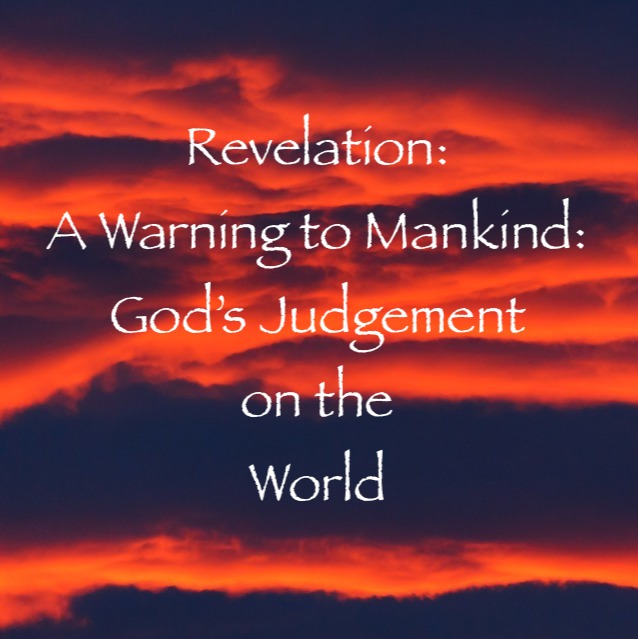 Are you ready for #JudgementDay? #God Unleashes His #Judgement and there is No More #Mercy The #GospelTruth https://t.co/lBUdid0Jaq #Faith  #Revelation #GodsJudgement #BibleProphecy #GoodNews  #Salvation😇 #TheRapture #SeekJesus✝️ #SeekTheTruth #TuesdayThoughts #CatholicTwitter https://t.co/FE3iD4Td1z