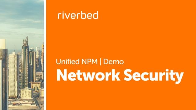 #NPM #newtorksecurity #NetSec @riverbed @brandoncarroll #NetOps https://t.co/s8tmH2TyAi https://t.co/pIAuiLRNKu