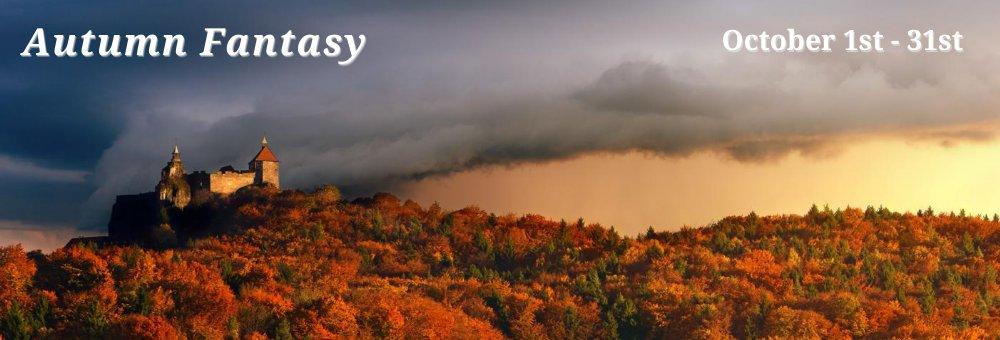 Autumn Fantasy https://t.co/NvpFL2TznU https://t.co/foKbi9PlxR