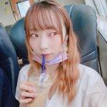 Image for the Tweet beginning: コーヒーと女子☕️ 今日は撮影です!!!なんのための撮影かはまだ内緒🍑 久しぶりに海に行くからわくわくしすぎた! …  #ミスid2021 #香港