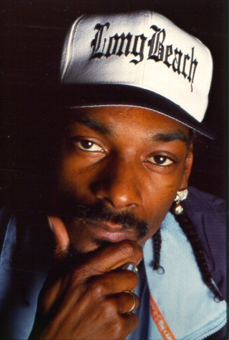 Happy birthday to Snoop Dogg, he turns 49 today What s your favorite song by him?