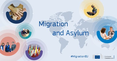 Migration is a complex issue, with many facets that need to be weighed together. Based on a holistic assessment, the Commission is proposing a fresh start on migration. 📌Learn more: https://t.co/4aSn08O1Vt #migrationEU https://t.co/iVJP0tmnmh
